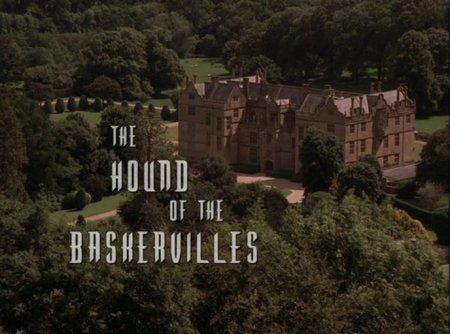Скачать с letitbit Шерлок Холмс и доктор Ватсон. Собака Баскервиллей (2000) ...