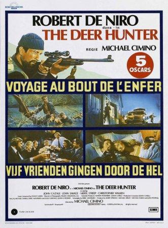 Скачать с letitbit Охотник на оленей (1978) BDRip
