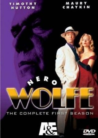 Скачать Тайны Ниро Вульфа (2001) 2-й сезон