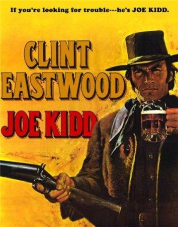 Скачать фильм Джо Кидд (1972)