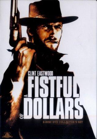 Скачать фильм За пригоршню долларов (1964)