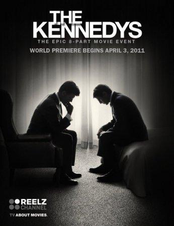 Скачать Клан Кеннеди (2011)