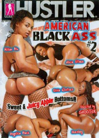 Скачать с letitbit American Black Ass 2 (2007 DVDRip)