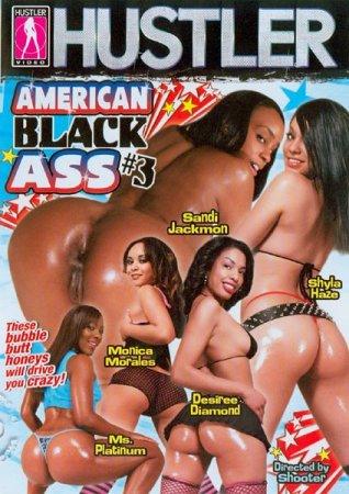Скачать с letitbit American Black Ass 3 (2008) DVDRip