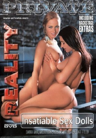 Скачать с letitbit Insatiable Sex Dolls (2004) DVDRip