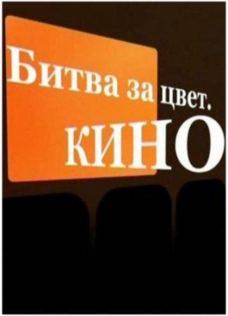 Скачать с letitbit Битва за цвет. Кино (2010) SATRip