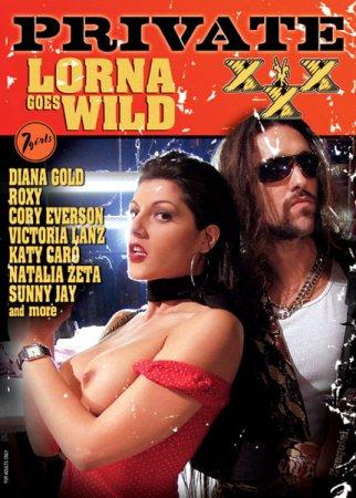 Скачать с letitbit Private XXX 35. Lorna Goes Wild (2007) DVDRip