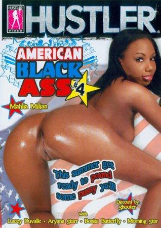 Скачать с letitbit American Black Ass 4 (2008 DVDRip)