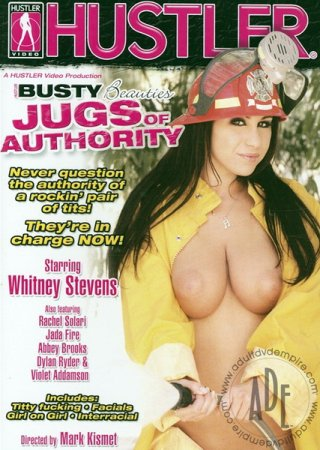 Скачать с letitbit Busty Beauties. Jugs Of Authority (2009) DVDRip