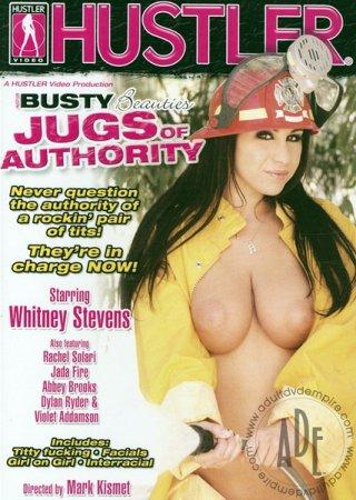 Скачать с letitbit Busty Beauties. Jugs Of Authority (2009) DVDRip