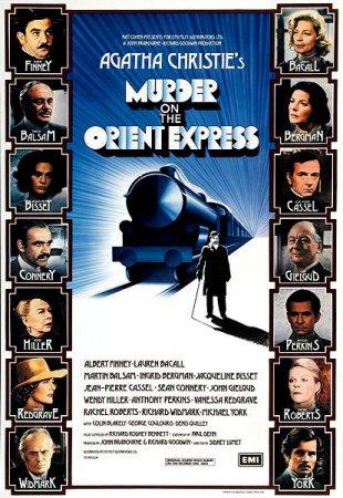 Скачать с letitbit Убийство в Восточном экспрессе (1974)