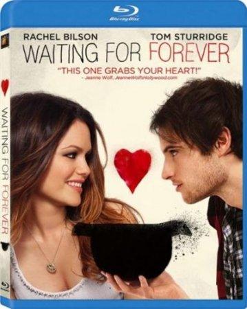 Скачать с letitbit В ожидании вечности / Waiting for Forever (2010) HDRip
