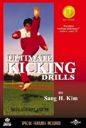 Скачать с letitbit Оттачивание мастерства ударов ногами (2008) DVDRip