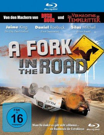 Скачать фильм Развилка на дороге (2010)