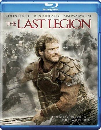 Скачать фильм Последний легион (2007)