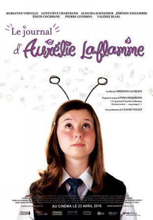 Скачать с letitbit Дневник Аурелии Лафлам / Le journal d'Aurélie Laflamme  ...