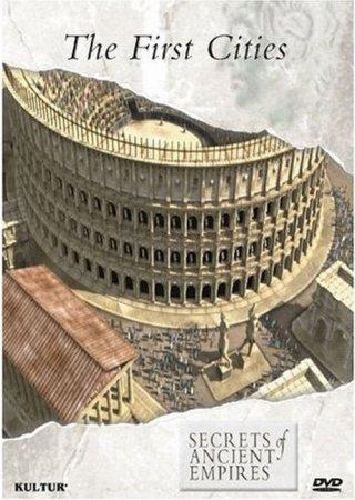 Скачать с letitbit Discovery. Тайны древних империй  (2001)TVRip