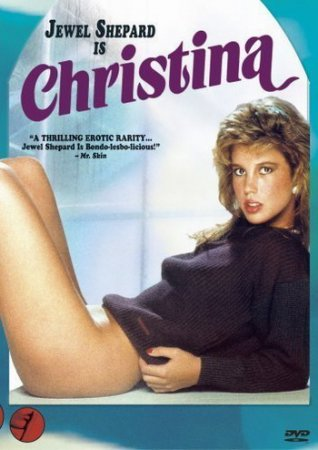 Скачать с letitbit Кристина / Christina y la reconversion sexual (1984) DVDRip