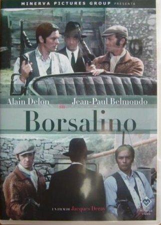 Скачать с letitbit Борсалино [1970]