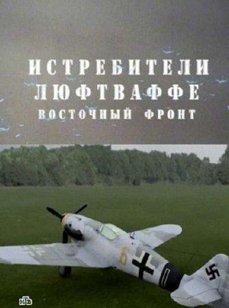 Скачать с letitbit Истребители люфтваффе. Восточный фронт [2011] SATRip
