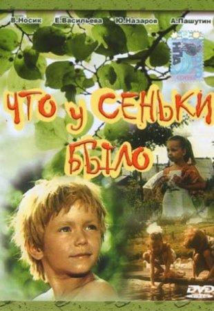 Скачать фильм Что у Сеньки было (1984)