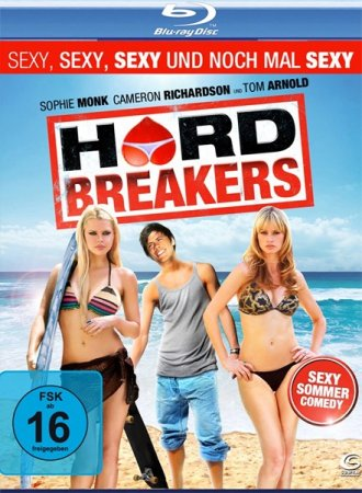 Скачать с letitbit Красотки / Hard Breakers (2010)