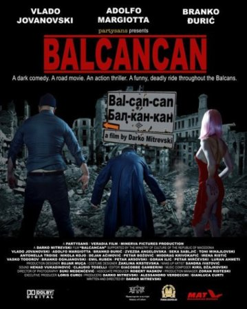Скачать с letitbit Бал-Кан-Кан / Bal-Can-Can (2006)