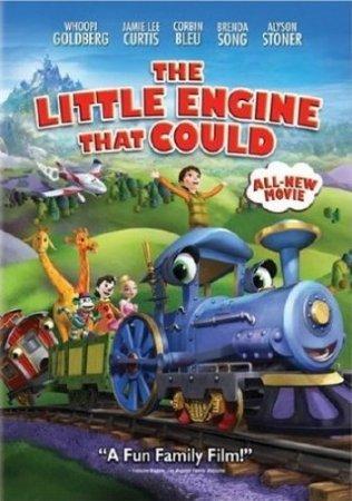 Скачать Приключения маленького паровозика / The Little Engine That Could (2010)