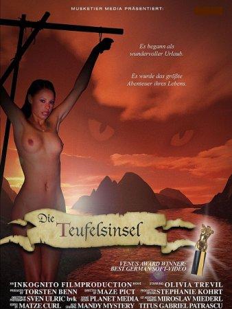 Скачать с letitbit Остров Дьявола (2000) DVDRip