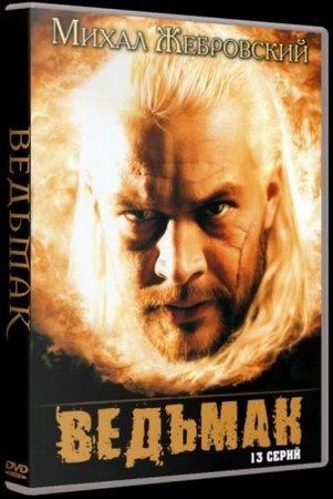 Скачать Ведьмак (2002) DVDRip