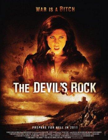 Скачать фильм Дьявольская скала / The Devil's Rock (2011)