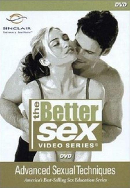 Фильм Секреты современного секса Оригинал Better relationships
