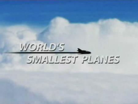 Скачать с letitbit Самые маленькие самолеты в мире  World's smallest plane ...
