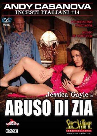 Скачать с letitbit Incesti Italiani 14. Abuso Di Zia [2007] DVDRip