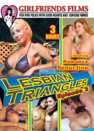 Скачать с letitbit Lesbian Triangles 3 [2005] DVDRip