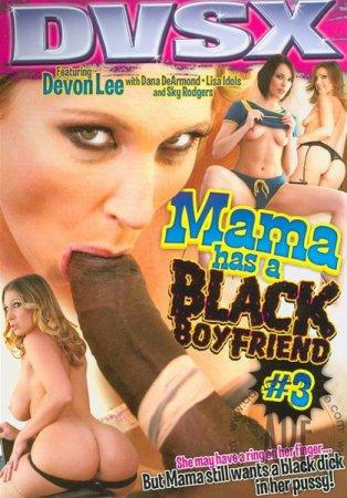 Скачать с letitbit Mama Has A Black Boyfriend 3 [2011] DVDRip