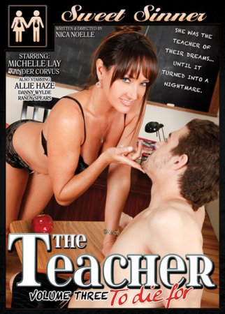 Скачать с letitbit The Teacher 3 - To Die For [2011] DVDRip
