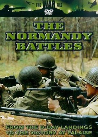 Скачать с letitbit Сражения в Нормандии [1998] SATRip