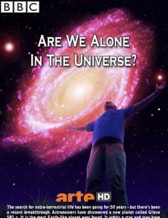 Скачать с letitbit Одни ли мы во Вселенной ? [2008] HDTVRip 720p