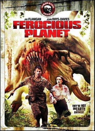 Скачать фильм Свирепая планета [2011]