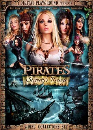 Скачать Pirates 2 - Stagnetti's Revenge /Пираты 2 - Месть Стагнетти (2008) ...
