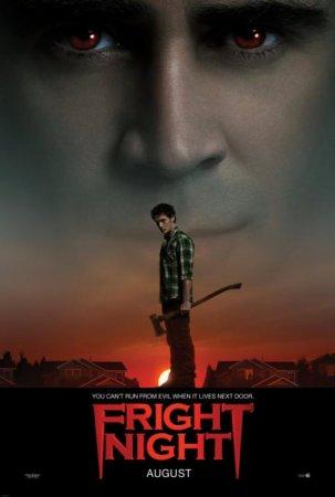 Скачать с letitbit Ночь страха / Fright Night (2011)