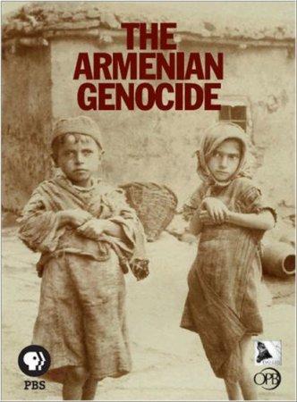 Скачать с letitbit Армянский геноцид (2006)