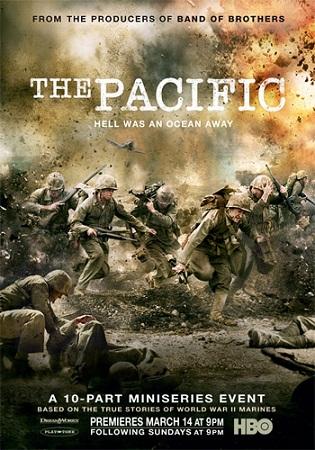 Скачать Тихий океан | The Pacific [2010]