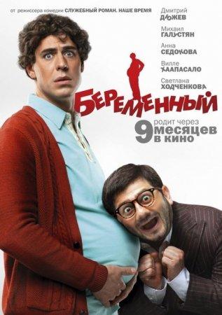 Скачать фильм Беременный (2011)