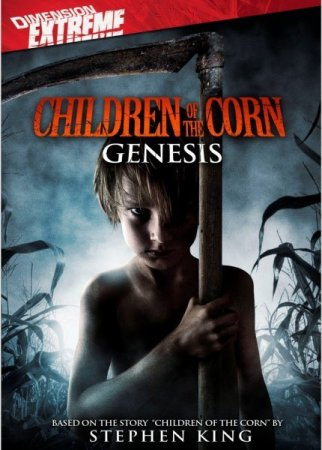 Скачать с letitbit Дети кукурузы: Генезис / Children of the Corn: Genesis ( ...
