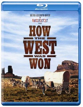 Скачать фильм Война на Диком Западе  Как был завоеван Запад [1962]