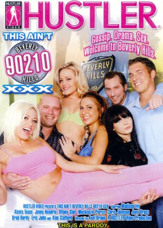Скачать с letitbit This Aint Beverly Hills 90210 XXX [2009] DVDRip