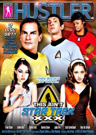 Скачать с letitbit This Aint Star Trek XXX [2009] DVDRip