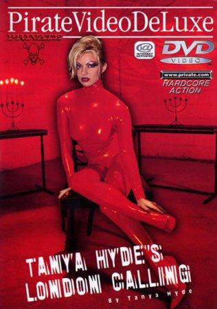 Скачать с letitbit Private Pirate Deluxe - Tanya Hyde's London Calling [20 ...
